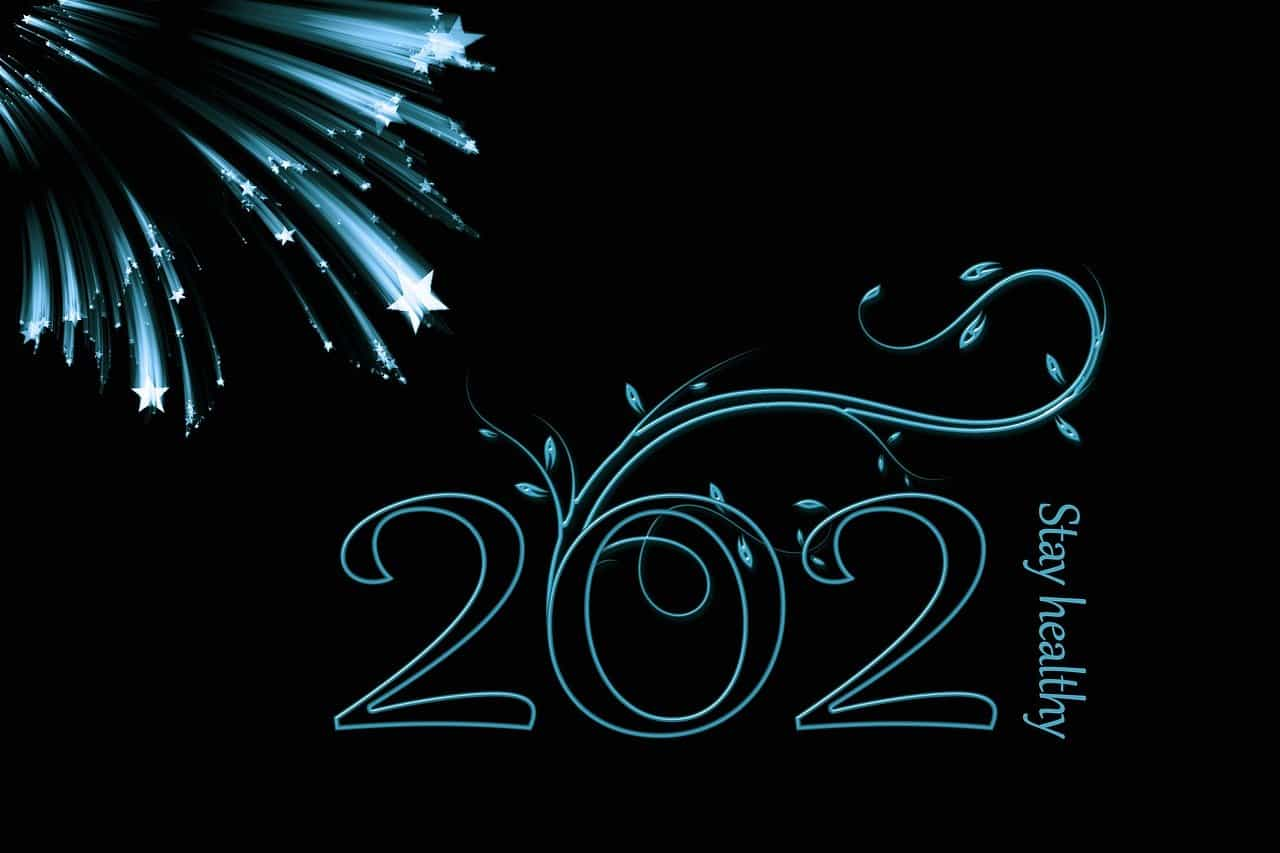 New Year 2021 Interesting Facts